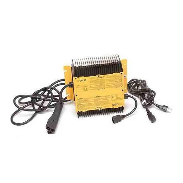 Delta-Q 48V 16A World Charger (Off Board)