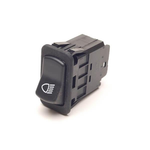 Head Lamp Switch Kit - EZGo RXV
