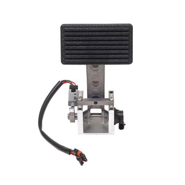 Brake Pedal Assembly - RXV Electric