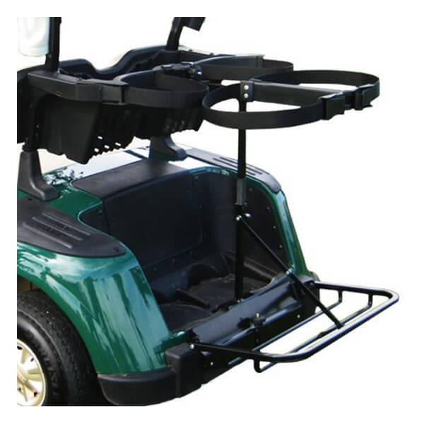 4-Bag Attachment - EZGo RXV