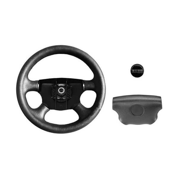 Steering Wheel Package - Premium