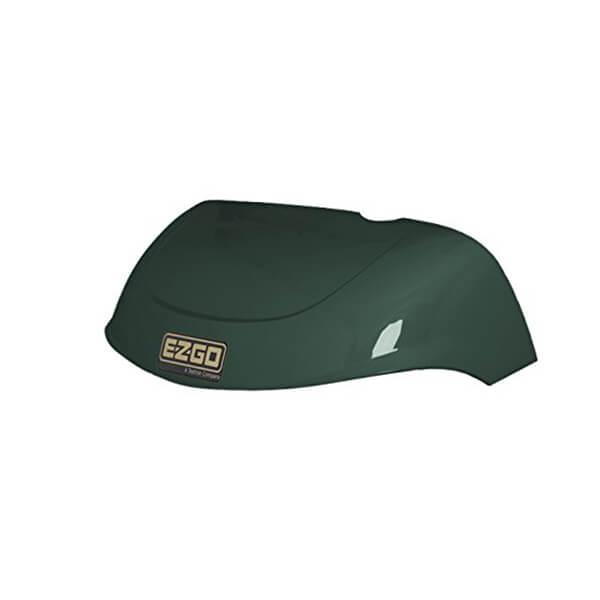 Front Cowl - Forest Green - EZGo RXV