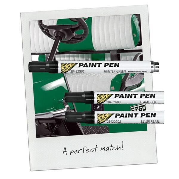 Paint Pen - Burgundy