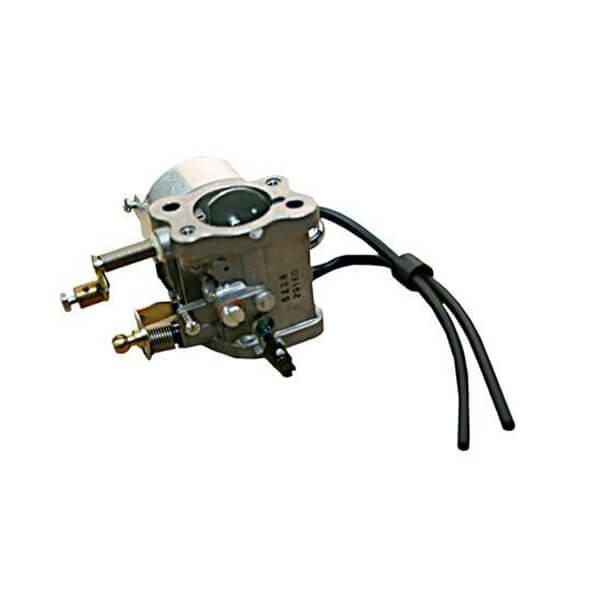 CARBURETOR ASSEMBLY EPA