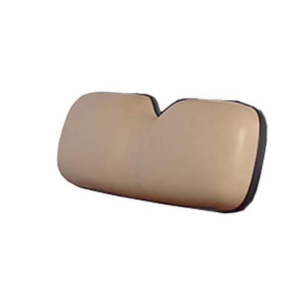 SEAT BACK ASSEMBLY - STONE BEIGE