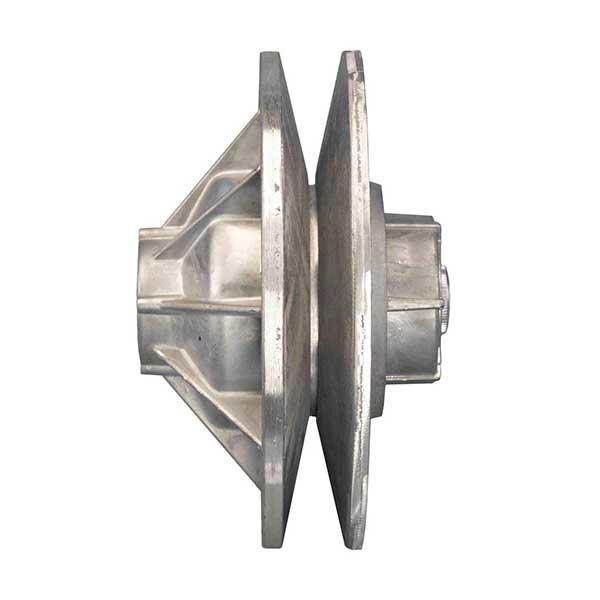 4-Cycle Driven Clutch