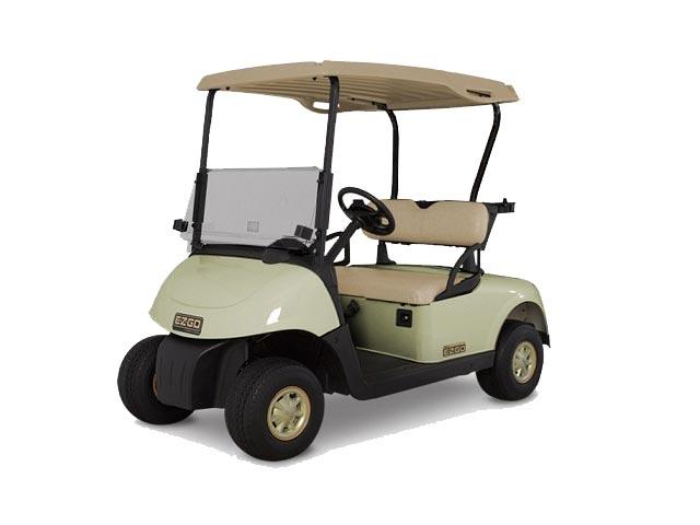 EZGo RXV 48v Golf Buggy Main View