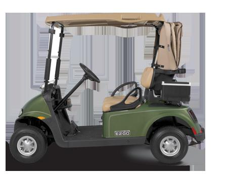 RXV ELITE GOLF CAR