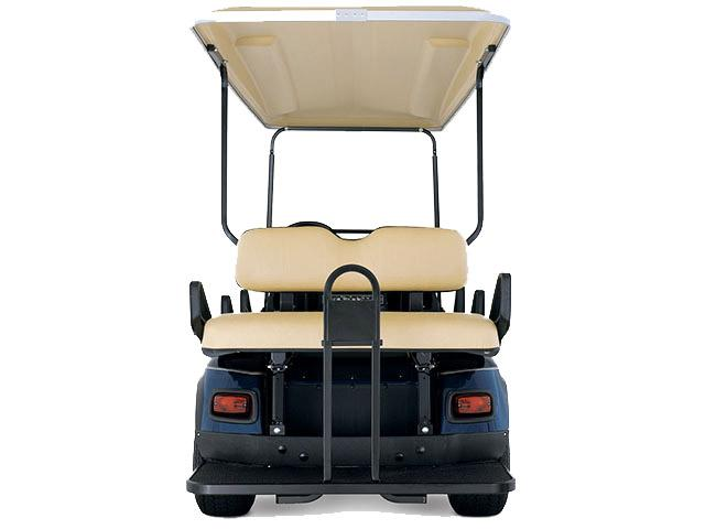 Golf Buggy Rear View